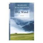 """Bild: Marlen Haushofer """"´Die Wand""""-Buchtiel"""