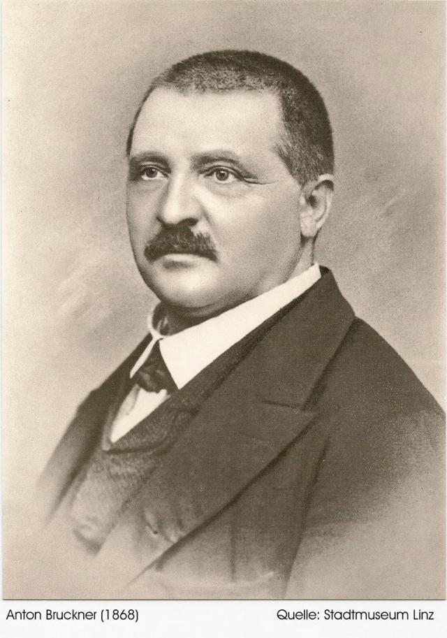 1868 - Anton Bruckner  (2)