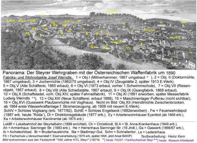 1890ca - Steyr-Wehrgraben(Txt2) - Kopie