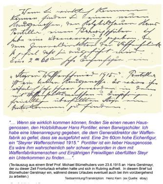 1915-06-23 - Blümelhuber-Gerstmayr.Brief.Transkription