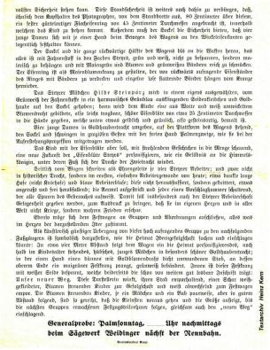 1924-05-01 - Domweihe-Festzug Programm (2)