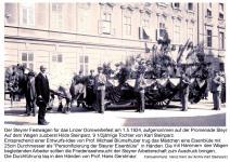 1924-05-01 - Domweihe Festzug(3).Promenade - Kopie