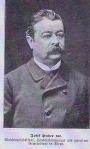Josef Huber Steyrer Kalender 1907