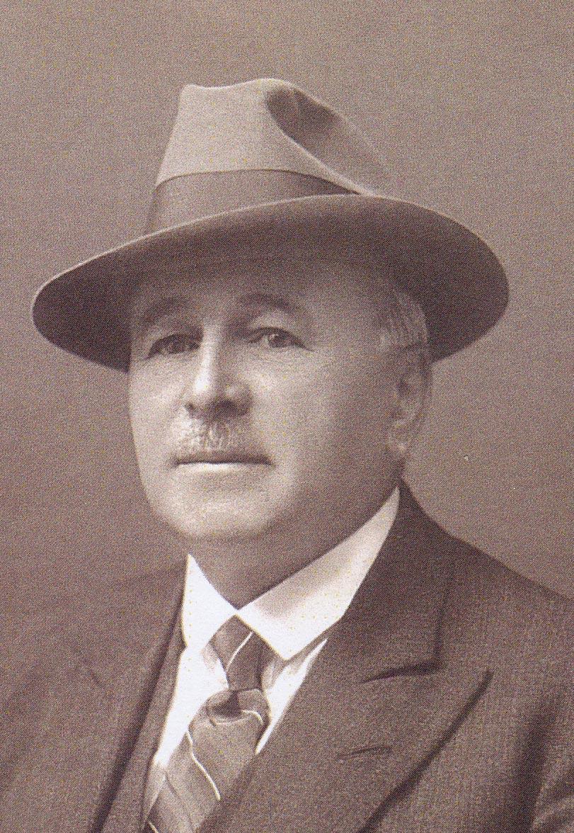 Viktor Werndl Steyrerpioniere