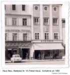 1960 Stadtplatz 16