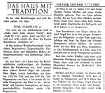 1965 Artikel Treberhaus
