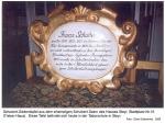 Schubertgedenktafel