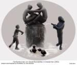 2002 - Brandstötter.Familienbrunnen