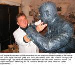 2004 - G.Brandstötter.Hartlauer-Statue