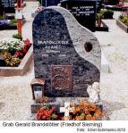 Grab von Gerald Brandstötter