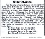 1910-05-04 - Franz Kiderle.Karten