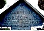 Eberstaller Grabinschrift