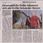 Eberstaller.Grabkreuz.OÖN.4.8.2011