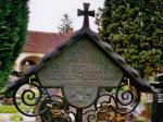Eberstaller.Grabkreuz.restauriert