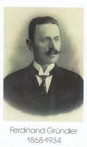 Ferdinand.Gründler