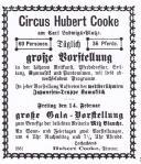 Musil.Zirkusannounce.Steyr.1890