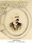 Josef Tobisch 1848-1909