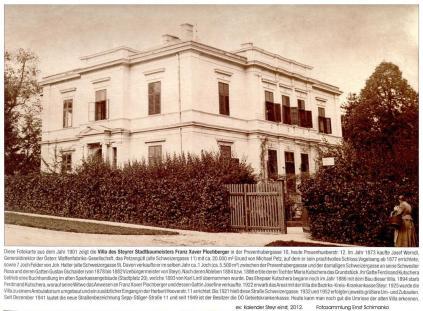 1901.Plochberger.Villa