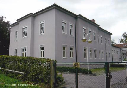 Ambulatorium.eh.Plochbergervilla
