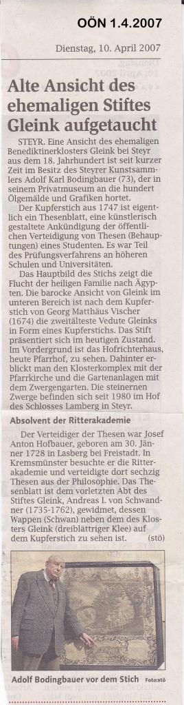 Bodingbauer.Ansicht.Gleink.OÖN.2007