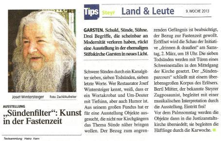 2013-02-27 - Wintersteiger.Sündenfilter