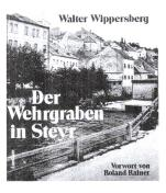 1982 - Walter Wippersberg.Wehrgrabenbuch
