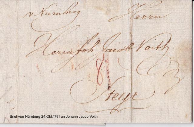 K1024_1791 Brief an Joh.Jac.Voith von Nuernberg