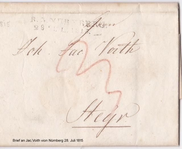 K1024_1815 Brief an Voith von Nuernberg