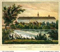K1024_1830 - Schloss Lamberg.J.Löw