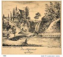 K1024_1830 - Teufelsbach u.Schloss Engelseck.J.Löw