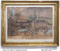 K1024_Joseph Löw. Werke im Vogelsang