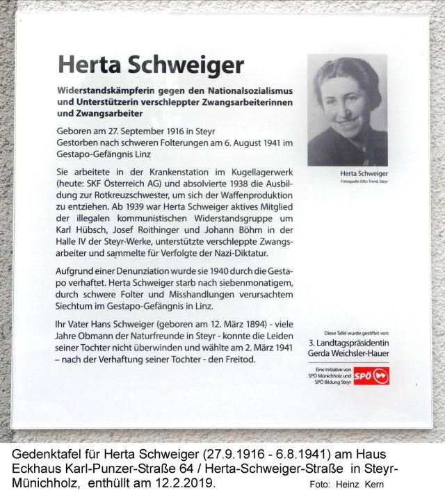 Herta Schweiger (1)