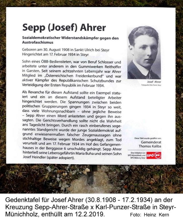 Sepp Ahrer (1)