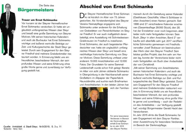 2019-09 - E.Schimanko.Amtsblatt